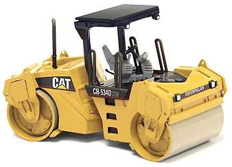 NORSCOT-CAT CB-534D XW VIBRATOR