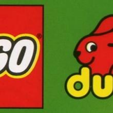 COSTRUZIONI LEGO DUPLO
