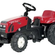 TRATTORE A PEDALI ROLLYKID ZETOR ROLLY TOYS