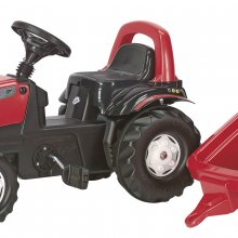 TRATTORE A PEDALI ROLLYKID VALTRA ROLLY TOYS