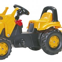 TRATTORE A PEDALI ROLLYKID JCB ROLLY TOYS