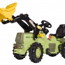 TRATTORE A PEDALI MB-TRAC 1500 ROLLY TOYS