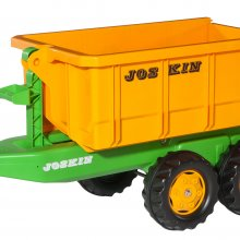 RIMORCHIO CONTAINER JOSKIN ROLLY TOYS