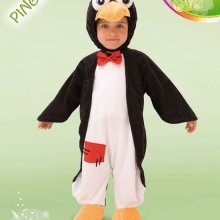 COSTUME CARNEVALE BABY PINGUINO FANCY MAGIC