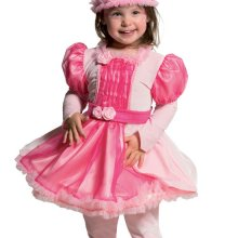 COSTUME CARNEVALE BABY FATINA FANCY MAGIC