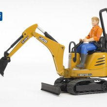 MINI ESCAVATORE JCB BRUDER