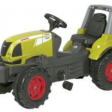 TRATTORE A PEDALI CLAAS ARION 640 ROLLY TOYS