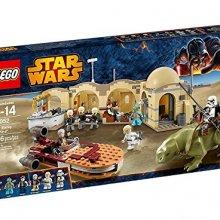 75052 LEGO STAR WARS-MOS EISLEY CANTINA