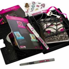 MONSTER HIGH DIARIO DA PAURA